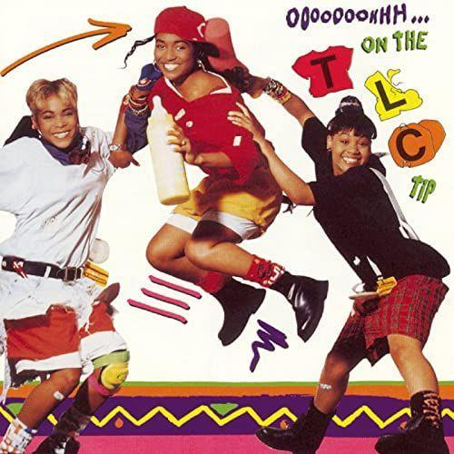 """<p>The hip hop and R&B girl group TLC released """"What About Your Friends"""" as a single on their 1992 debut album. The lyrics are about determining who your true friends are. In a <a href=""""https://www.billboard.com/articles/columns/hip-hop/7701851/tlc-chilli-debut-ooooooohhh-on-the-tlc-tip-25-years-later"""" rel=""""nofollow noopener"""" target=""""_blank"""" data-ylk=""""slk:2017 interview with Billboard"""" class=""""link rapid-noclick-resp"""">2017 interview with <em>Billboard</em></a>, group member Chilli said: """"We've all been back-stabbed by people we thought were our true friends and that's a life lesson that you learn as you get older."""" </p><p><a class=""""link rapid-noclick-resp"""" href=""""https://www.amazon.com/What-About-Your-Friends/dp/B0018Q4FM4?tag=syn-yahoo-20&ascsubtag=%5Bartid%7C2140.g.36596061%5Bsrc%7Cyahoo-us"""" rel=""""nofollow noopener"""" target=""""_blank"""" data-ylk=""""slk:LISTEN NOW"""">LISTEN NOW</a></p><p>Key lyrics:</p><p>What about your friends?<br>Will they stand their ground,<br>Will they let you down again?<br>What about your friends?<br></p>"""