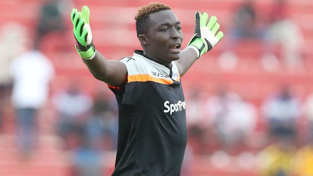 Former AFC Leopards keeper Ian Otieno and striker Andrew Tololwa signed for the Zambian club two weeks ago after trials