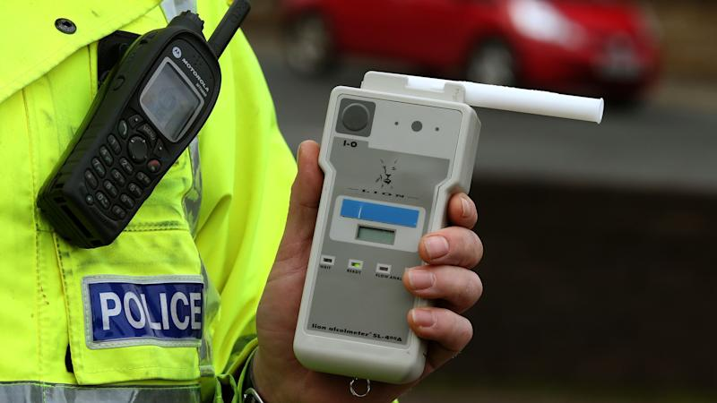 Breath tests sink to lowest level on record amid police cuts
