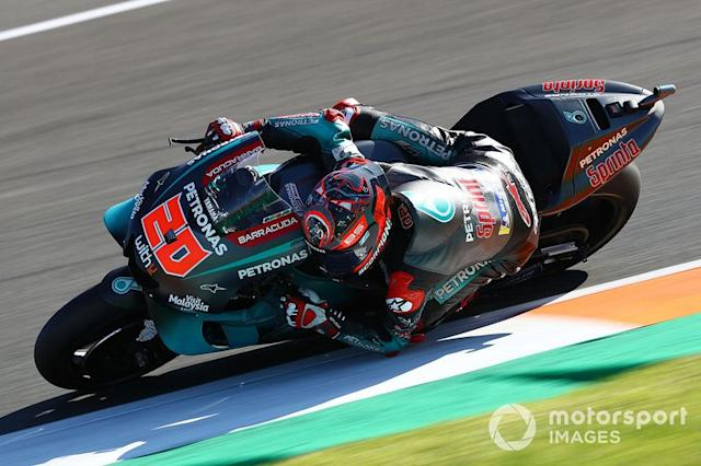 "2. Fabio Quartararo (MotoGP) <span class=""copyright"">Gold and Goose / Motorsport Images</span>"