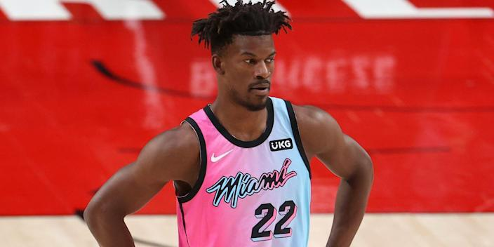 jimmy butler 2021