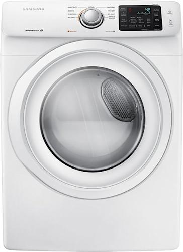 Samsung 7.5 Cu. Ft. 9-Cycle Electric Dryer (Photo: Best Buy)
