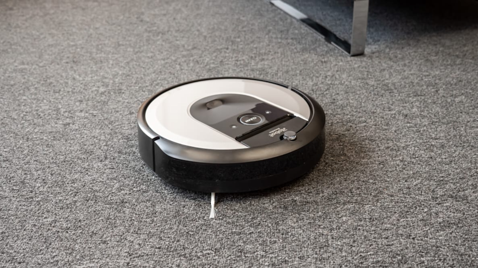 The iRobot Roomba i6+ offers top-of-the-line performance at an unbeatable price.