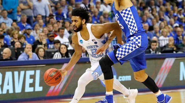 Final Four: UNC's leadership, experience will make difference vs. Oregon