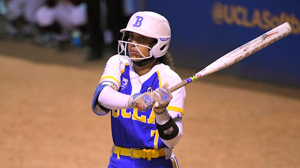 Maya Brady earned numerous accolades for her play in the 2021 season with UCLA.