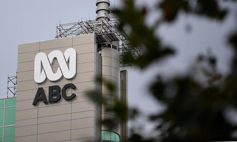 Scott Morrison says he is 'surprised' ABC staff voted against cutting their pay