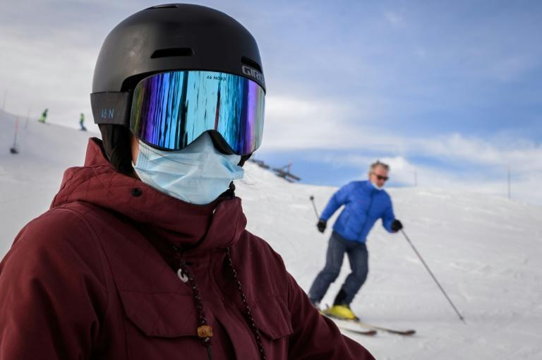 The resorts and ski lift operators insist everything is being done to ensure safety during the pandemic