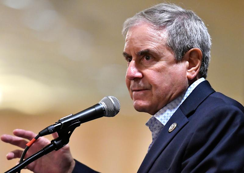 Rep. John Yarmuth (D-Ky.) urged Kentucky Democrats to focus on reliable voters in the state's largest cities in their efforts to beat Senate Majority Leader Mitch McConnell in 2020. (Photo: ASSOCIATED PRESS)