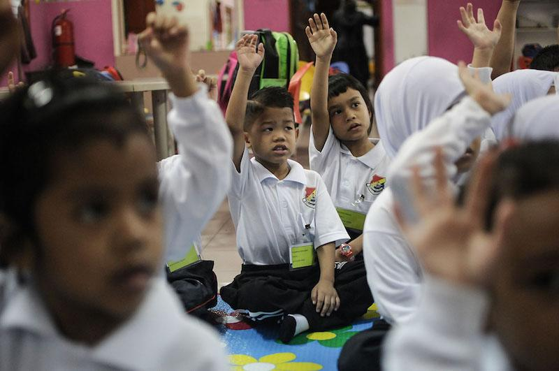 Putrajaya was urged to conduct a complete study of the mission schools and hold dialogues with stakeholders to understand the challenges faced by these schools. — Picture by Miera Zulyana