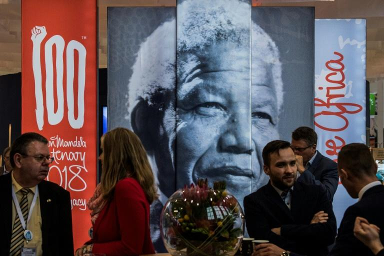 "The ""Mandela 100"" anniversary has triggered a bout tributes to the late anti-apartheid leader, as well as a debate over his legacy"