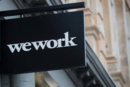 WeWork opens new sites at breakneck speed despite cash-burn concerns