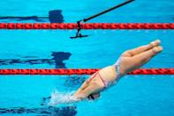 Within each Paralympic impairment category there are a vast range of abilities (AFP/Charly TRIBALLEAU)