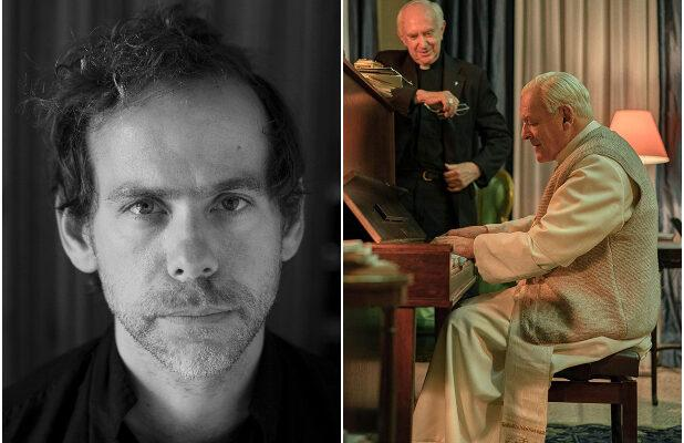 'The Two Popes' Composer Bryce Dessner Was Never Just a Rock Star Turned Classical Musician