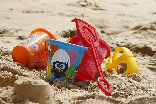Why Sandplay Is Important For Your Baby?