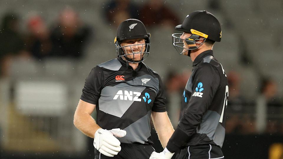 Bangladesh vs New Zealand 2021: Finn Allen Will Return To The Squad After Testing Twice Negative For COVID-19