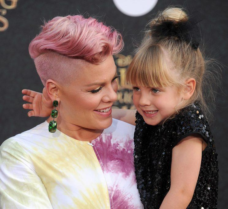 p nk and willow 2017 - photo #7