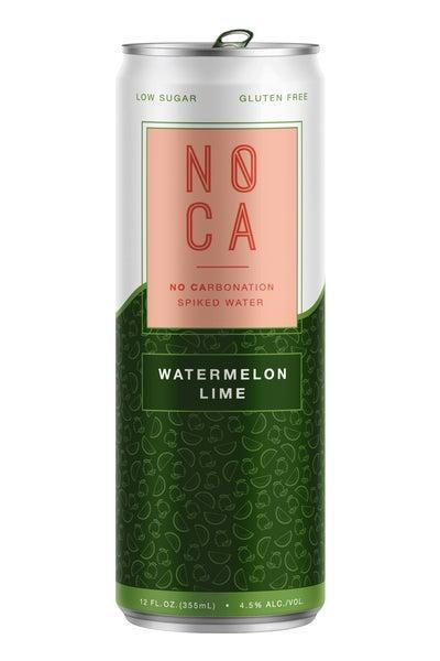 """<h2><a href=""""https://www.totalwine.com/beer/seltzers-flavored-beverages/hard-seltzer/noca-watermelon-lime-spiked-water/p/230286121-2?glia=true&s=1702&pid=cpc:utm_source=Google:utm_campaign=Shopping%2BUS%2BNEWJ%2BENG%2BSPART:utm_term=&gclid=Cj0KCQjw6575BRCQARIsAMp-ksN50-Fs67OVfxOUjOQGoHHsoXdr6IqdNftnURAJaUomBA9cwTAX9BAaAgPPEALw_wcB&gclsrc=aw.ds"""" rel=""""nofollow noopener"""" target=""""_blank"""" data-ylk=""""slk:NOCA Watermelon Lime Spiked Water"""" class=""""link rapid-noclick-resp"""">NOCA Watermelon Lime Spiked Water</a></h2><br>Love watermelon, but hate bubbles? NOCA's got you covered."""