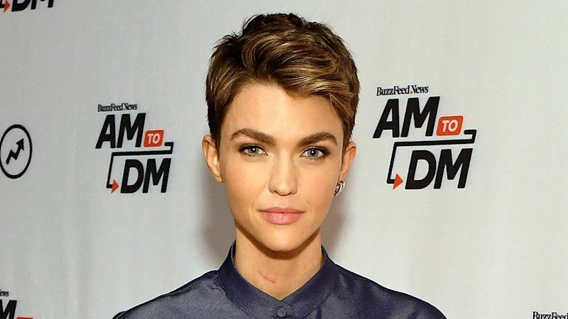 Ruby Rose Opens Up About Almost Getting Paralyzed While Filming 'Batwoman'