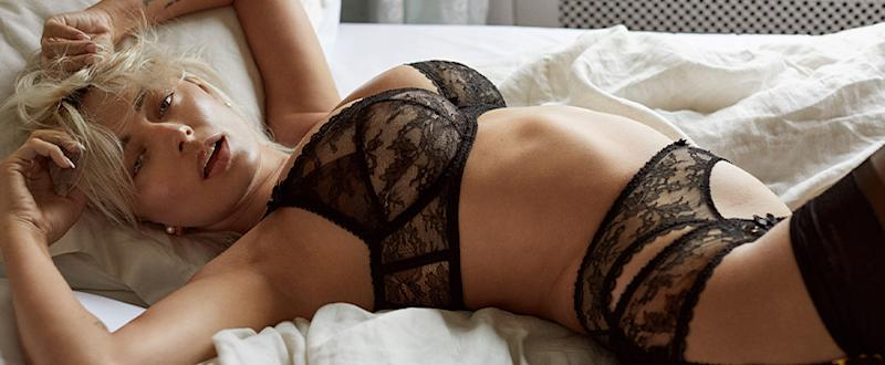 Shop the Latest in Women's Lingerie Online