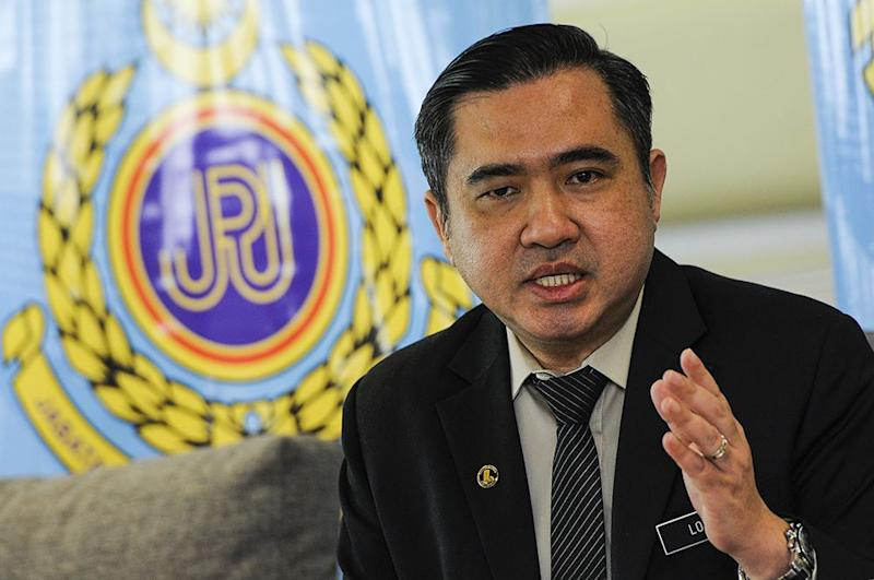 Loke has also instructed RTD to do away with the 50 per cent discount on traffic summonses. — Picture by Miera Zulyana