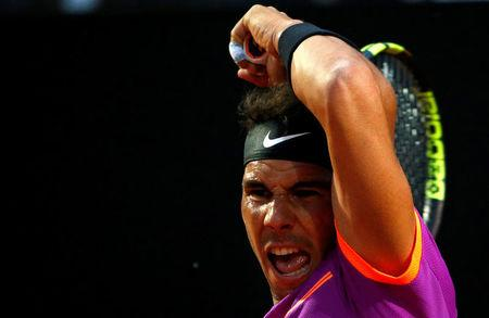 Breaking Down Rafa's French Open Bracket After Two Wins