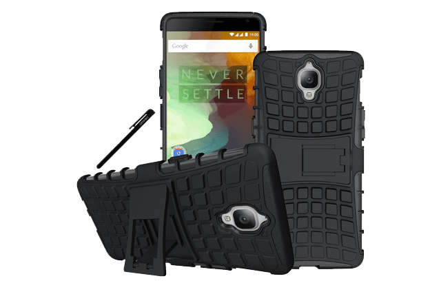 Oeago Rugged Dual Layer Protective Case