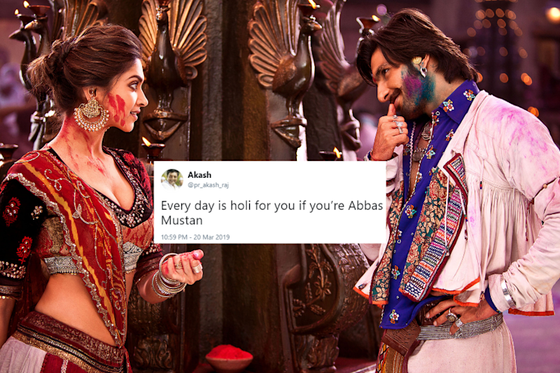 Holi Hai! Twitter is Celebrating the Festival With These Colourful Jokes and Memes