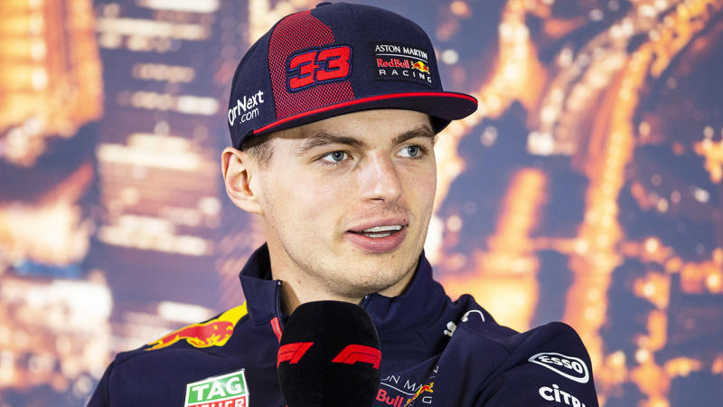 Red Bull Racing driver Max Verstappen has taken a shot at Netflix producers, over his portrayal in Formula 1 documentary series 'Drive to Survive. (Photo by Xavier Bonilla/NurPhoto via Getty Images)