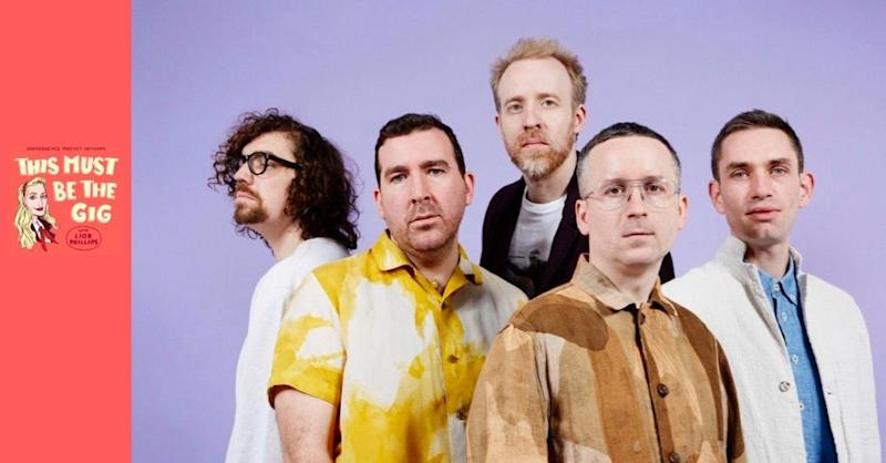 "Hot Chip's Alexis Taylor on First Concerts, Devo, and Kanye's ""Bound 2"""