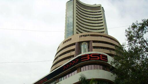 Stock Market Today: Sensex, Nifty in Red; Tata Steel, Yes Bank Top Gainers