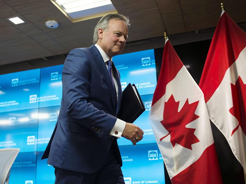 Greenspan Lesson is Policy Accommodation Works, Poloz Says