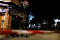 France left soul-searching after brutal church attack