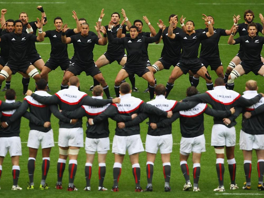 England will have to wait to face New Zealand (Getty)