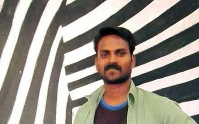 JNU student Muthukrishnan's body flown to Tamil Nadu after autopsy