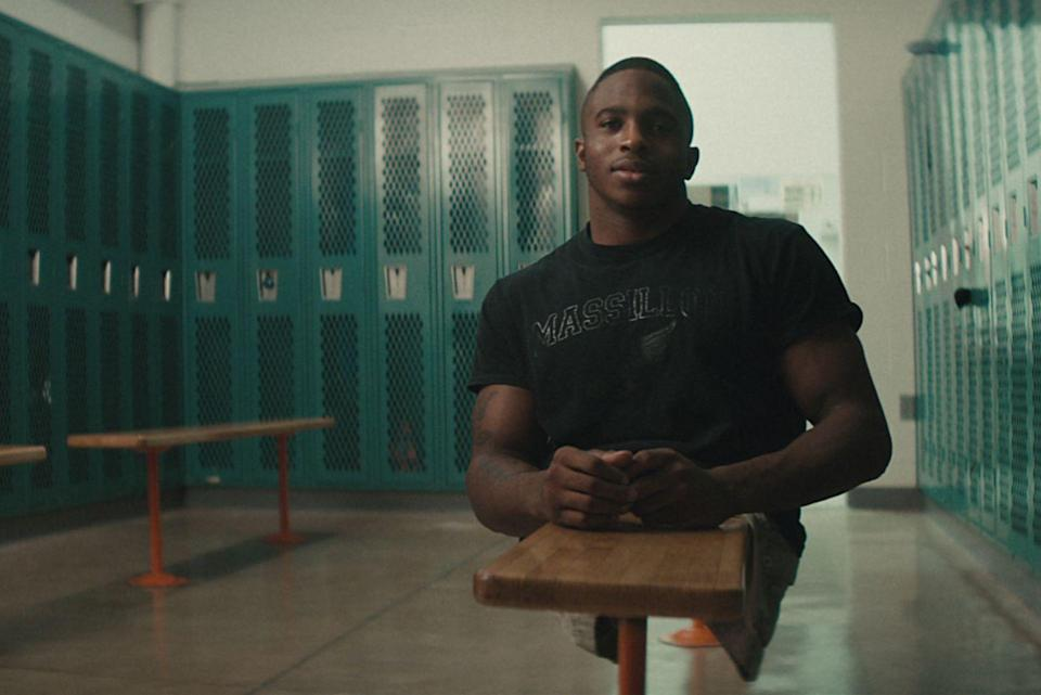 "<p>This Netflix original chronicles the life of Zion Clark, a young wrestler from Ohio with caudal regression syndrome, a condition that left him without legs. Though this documentary short is only 11 minutes long, Clark's inspiring story is worth every second of your time.<br><br><a class=""link rapid-noclick-resp"" href=""https://www.netflix.com/title/80239831"" rel=""nofollow noopener"" target=""_blank"" data-ylk=""slk:Watch It Now"">Watch It Now</a></p>"
