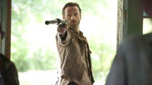 'Walking Dead': Preview the 'Resurrection' That Awaits the Survivors at the Prison (Exclusive Video)