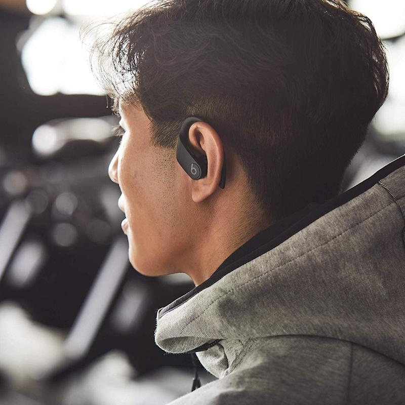 The Powerbeats Pro Wireless Earphones is on sale for 20 percent. (Photo: Beats)
