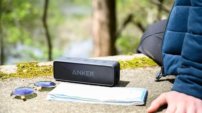Best gifts under $50: Anker Soundcore 2