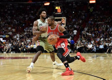 Chicago Bulls: Helping Dwyane Wade Have the Perfect Homecoming