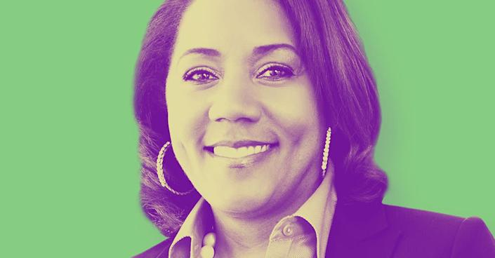Barbara Whye, Chief Diversity and Inclusion Officer of Intel Corporation (Photo: )