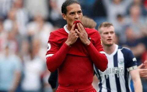 Liverpool's defensive collapse at West Brom shows off weaknesses that Roma might exploit
