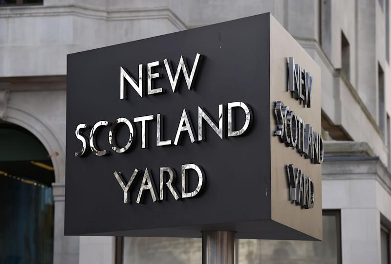 Probe: The Met Police has been involved in the investigation: Kirsty O'Connor/PA