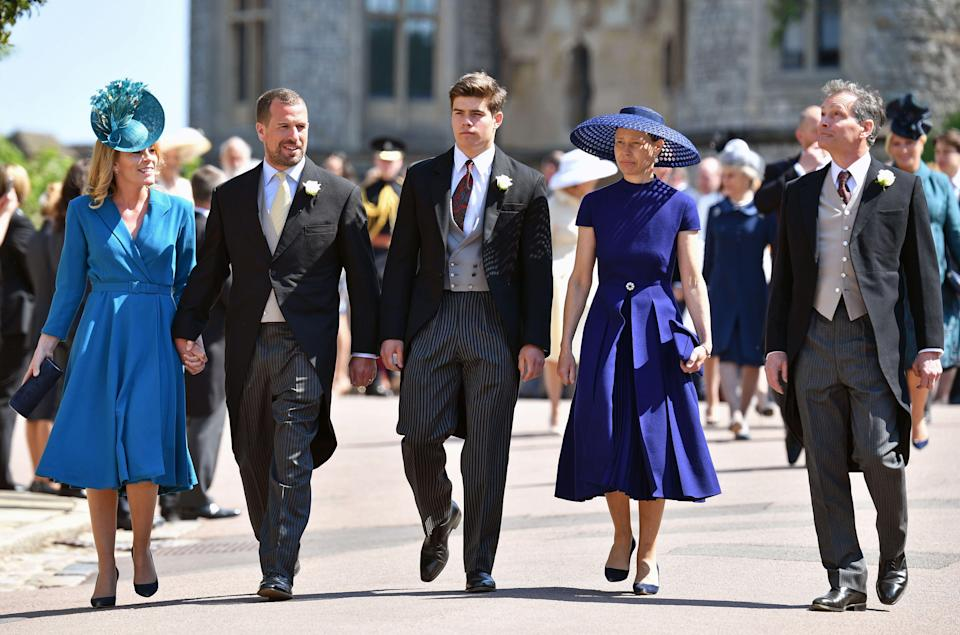 <p>We officially have a new royal thirst trap to drool over. His name is Arthur Chatto and the 21-year-old is 26th in line to the British throne and happens to be Queen Elizabeth II's grandnephew (he's the grandson of Princess Margaret, the Queen's younger sister). Arthur is basically abs and general hotness in personified, human form, so it's not really a surprise that the internet is collectively lusting after him. Since being 26th in line to the British throne is not a full-time gig, Arthur is doing what any super hot 21-year-old dude would do—posting much-liked workout videos on Instagram while going to school. </p><p>He's currently pursuing a geography degree from the University of Edinburgh and works as a personal trainer at BoundFitness in Scotland, which is now officially the only gym we want to go to. Like many of his royal relatives, Arthur attended the prestigious Eton College and is definitely considered one of the most eligible bachelors around. And, TBH, that would be the case even if he weren't royal. </p><p>According to his Instagram bio, Arthur is holds not one, but <em>two</em> world records—for youngest team and person to row round Great Britain, NBD. He's also an ambassador for Elliot Brown Watches and Jöttnar and an official Kendal Mint Co athlete, for whatever that's worth to you. </p><p>In honor of the unquenchable thirst royal fans of the internet feel every time they lay eyes on Arthur, we've collected some of his most drool-inducing Instagram posts of all time for your scrolling pleasure. <br></p>