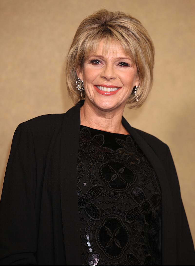 Ruth Langsford (Photo: Yui Mok - PA Images via Getty Images)