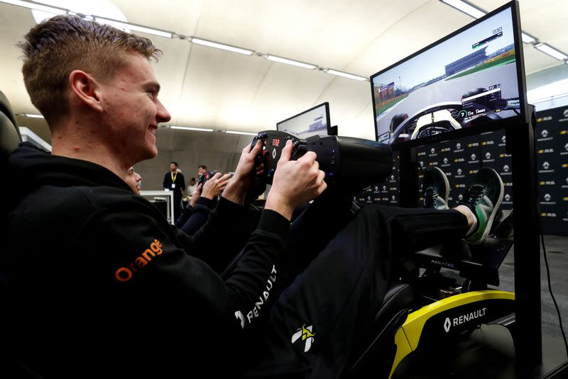 Esports: Leclerc is also a winner for Ferrari on the virtual racetrack