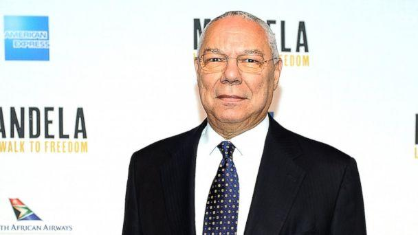 gty colin powell kb 131209 16x9 608 Colin Powell Pitches Single Payer Health Care in US