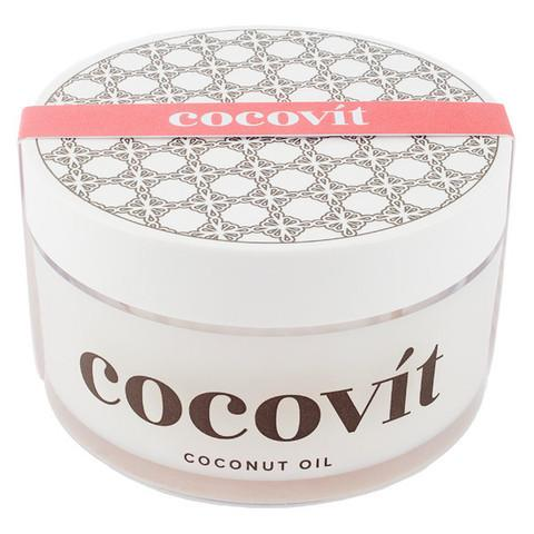 """<p>The ultimate multitasking product. Grab this multi-tasking 100% pure coconut oil for your friend with the busiest schedule. <a href=""""http://www.cocovit.co/shop/cocovit-coconut-oil-large"""">Cocovit Coconut Oil</a> ($38)</p>"""