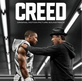 "Atlantic Records Reveals ""CREED: ORIGINAL MOTION PICTURE SOUNDTRACK"" Available Today"