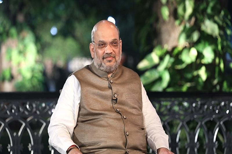 We Have 15-Year Blueprint for Kashmir's Devpt, Rs 6,500 Cr Already Allotted for Panchayats: Amit Shah