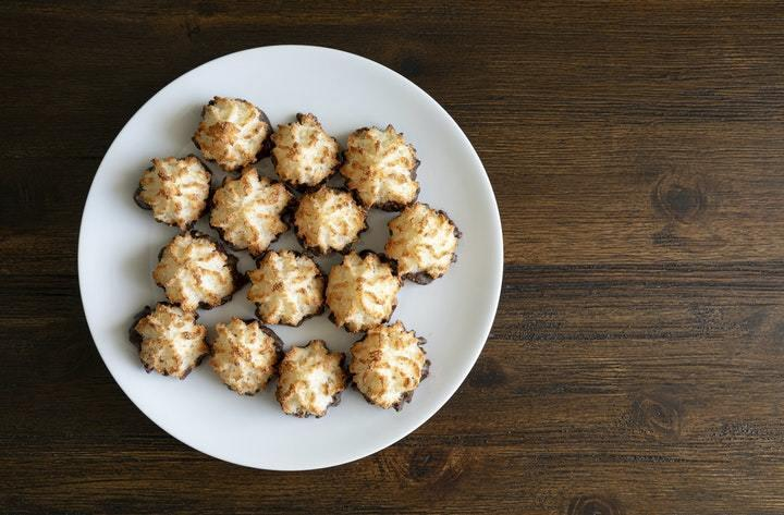 3 Flour Free Recipes For The Sweet Side Of Passover